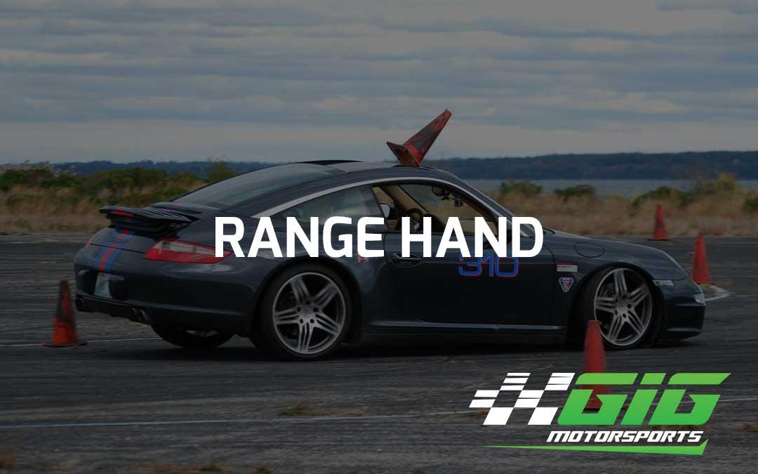 Range Hand
